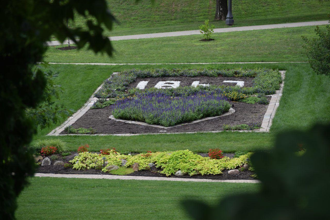 4. Joseph Guy LaPointe, Jr. Purple Heart Garden