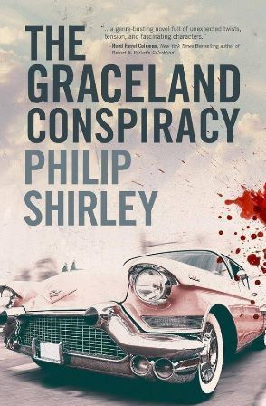 The Graceland Conspiracy
