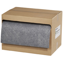 A01AB059 Gray All-In-One SurvivorSeries™ Universal Triple Bonded Roll-Heavy Weight