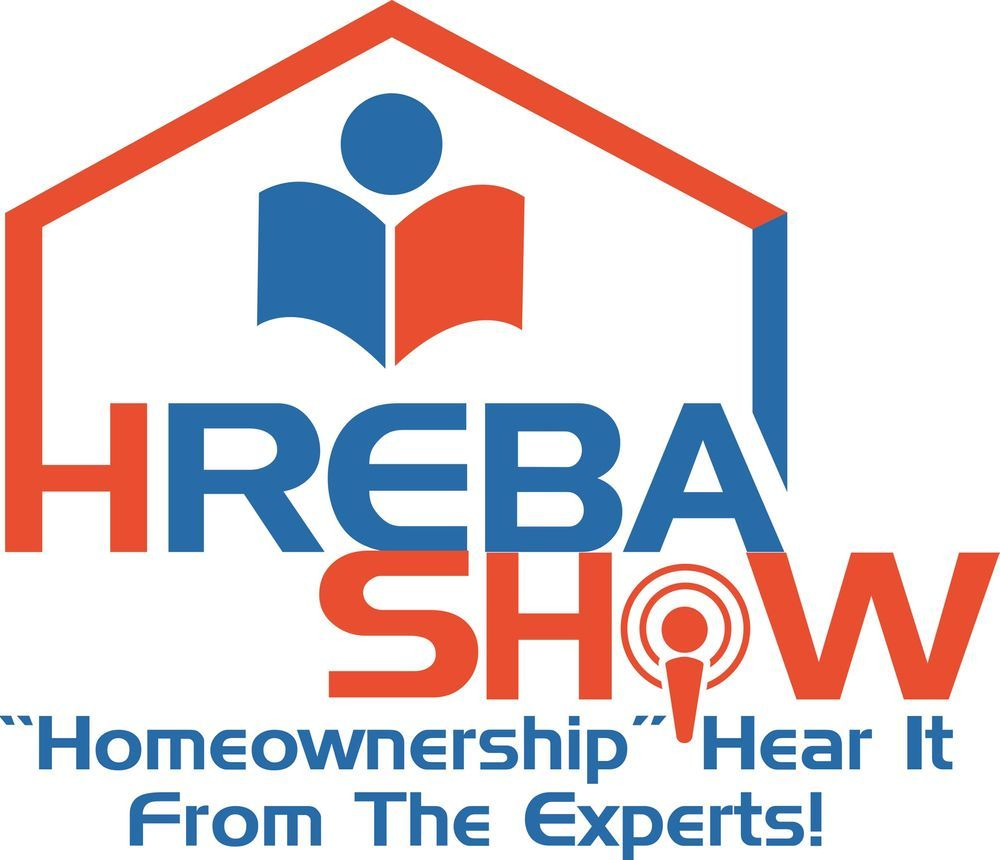 "HREBA Show ""Homeownership"" Hear It From The Experts!"