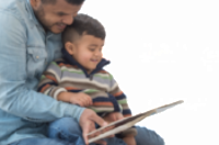 Free Text Service Helps Parents and Kids