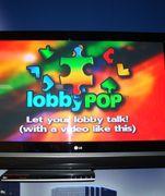 LobbyPOP