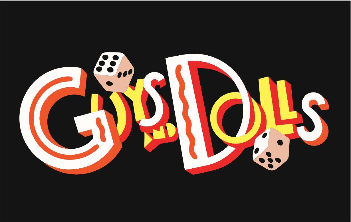 "Broadcast Club Presents ""Guys & Dolls"""