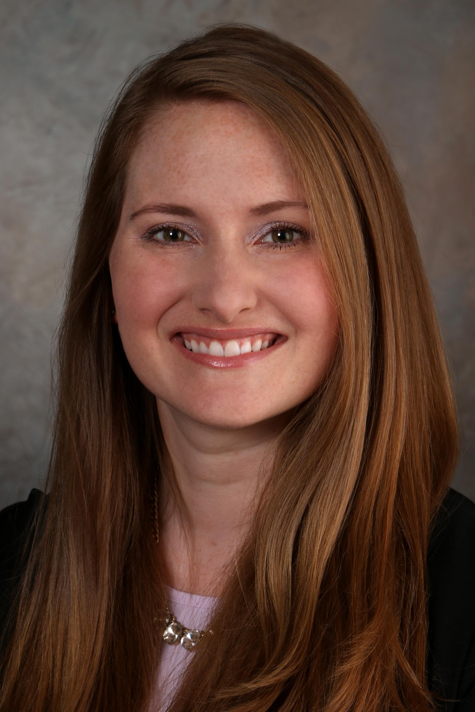 Dr. Heather Kruse