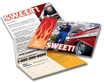 self mailers printed in st louis self mailer printing