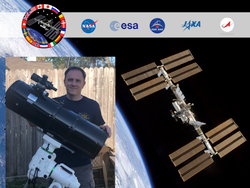 Free Live NSN Webinar: International Space Station Research & Technology 101