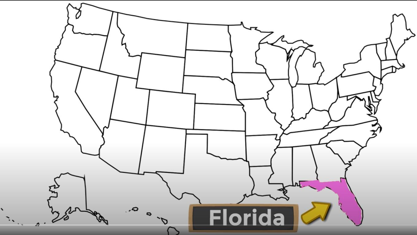 Learn About Florida