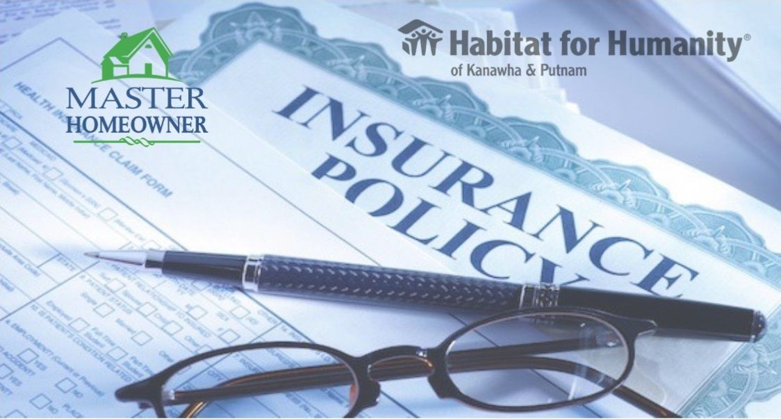 Insurance & Legal Issues of Homeownership Workshop