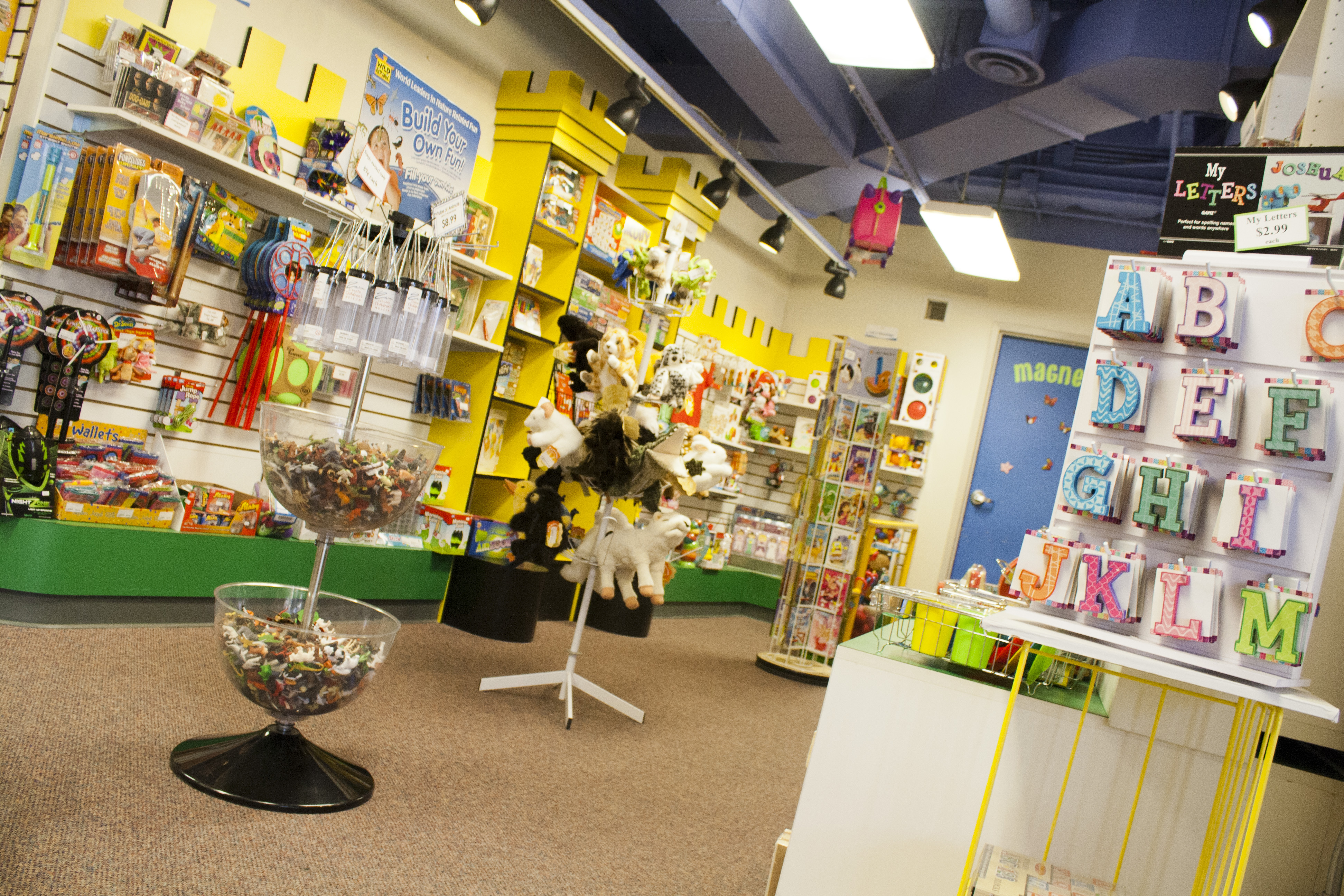 Twinkle's Toy Store