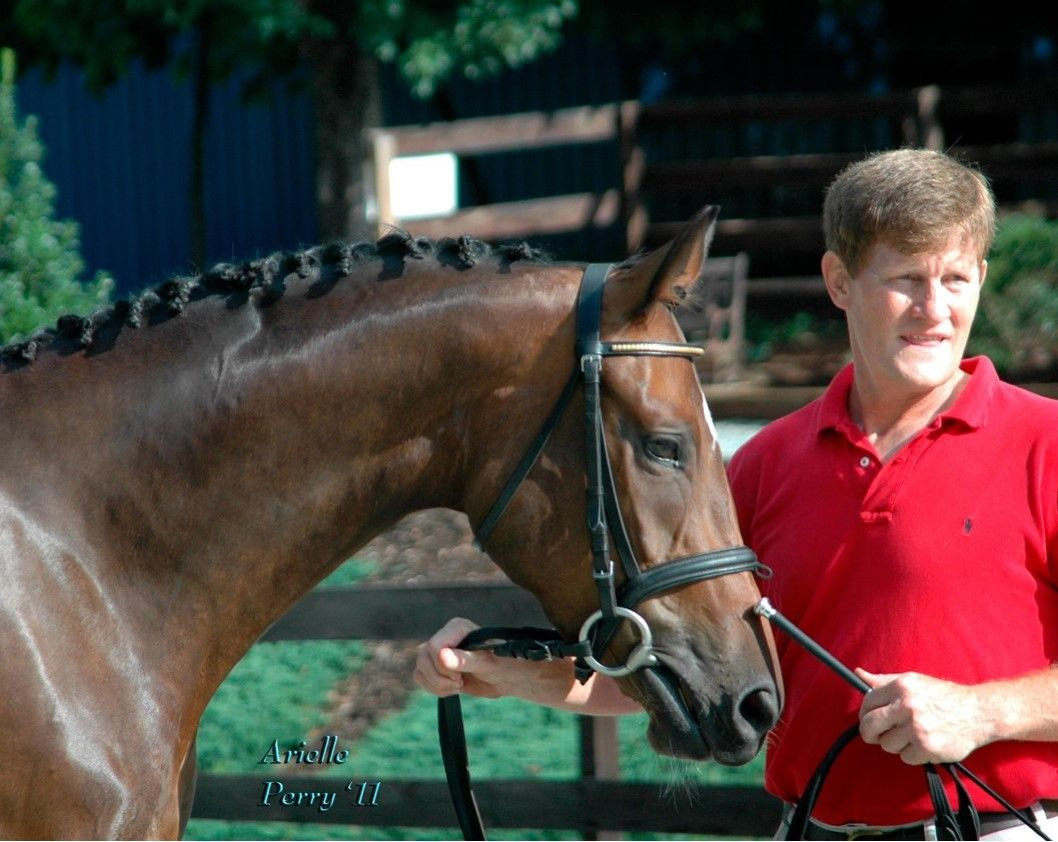 The Dressage Foundation Awards Grant from U.S. Breeder Excellence Fund