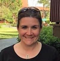 Jessica Hamburg, MA, Teacher