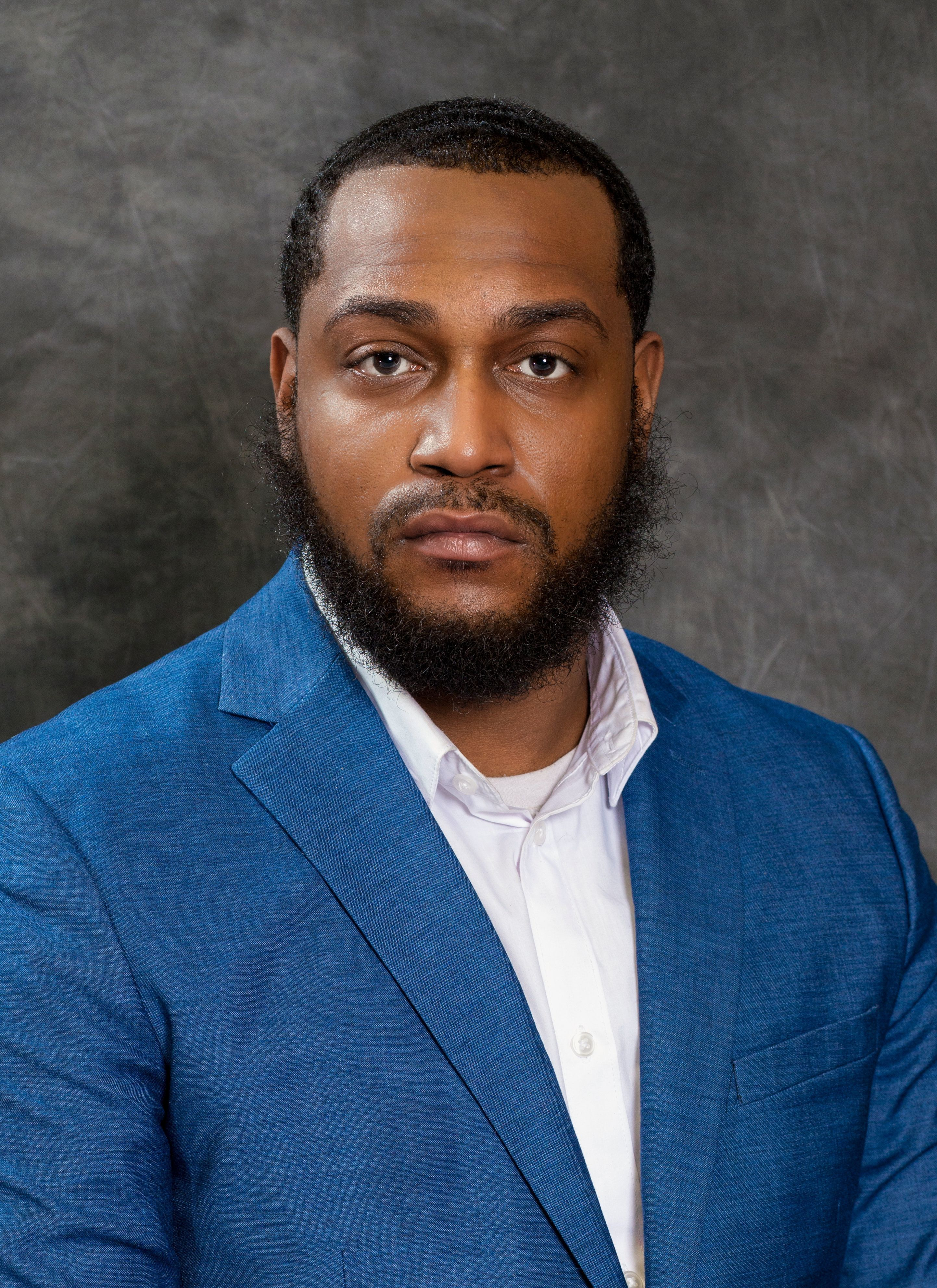 Cornelius Delaney - Program Manager