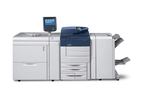 Xerox D110 Black & White