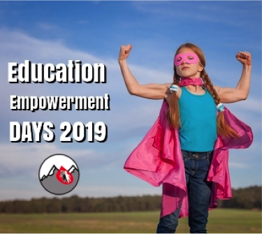Education Empowerment Days