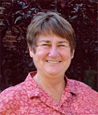 Winnie Burkett
