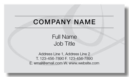 Model #053: Kwik Kopy Design and Print Centre Halifax Business Cards