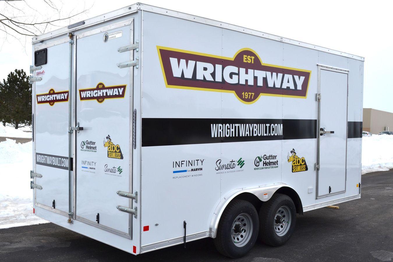 WrightWay Trailer