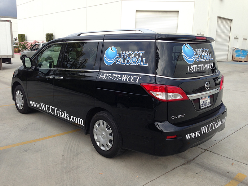Vehicle Wrap Cost >> Superior Car Wraps|Vinyl Truck Graphics|Buena Park|Orange ...