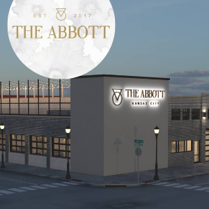 Image of the exterior of The Abbott