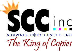 Shawnee Copy Center, Inc.