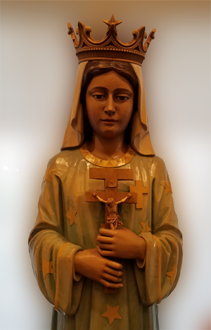 Our Lady of Hope Statue