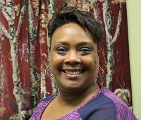 Glenda Fulkerson, Project Everlast Omaha Administrative Assistant