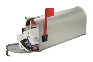 Professional Print & Mail, Fresno, CA, Direct Mail Services