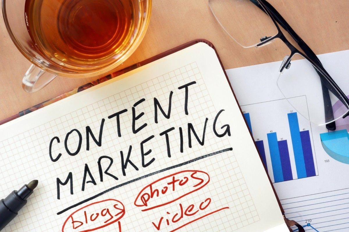 Content Planning by Graphic Tango powered by Strategic Factory in Owings Mills, Maryland