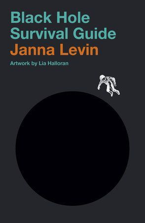 Free Live Streaming Silicon Valley Lecture: Barnard College professor and best-selling author Dr. Janna Levin
