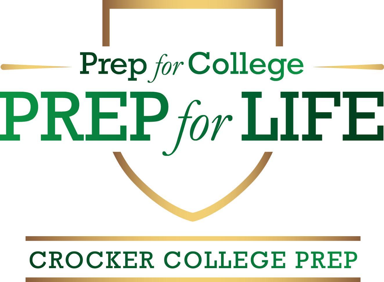Lawrence D. Crocker College Prep