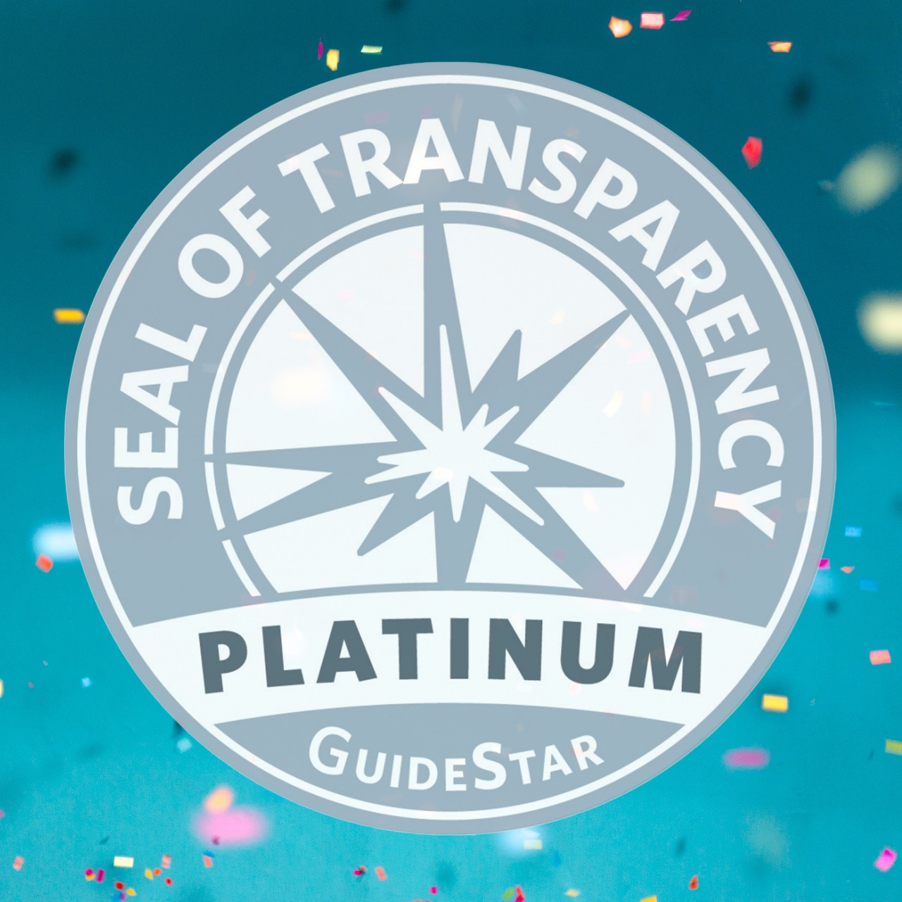 Mission Guatemala Earns GuideStar's Platinum Seal of Transparency