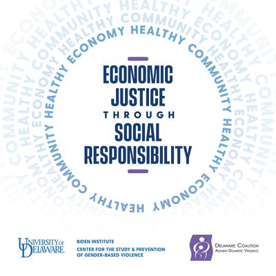 Economic Justice through Social Responsibility
