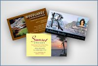 All types of Business Printing