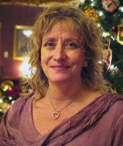 Carenlee Barkdull, PhD