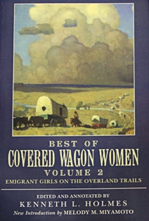 Best of Covered Wagon Women Volume 2