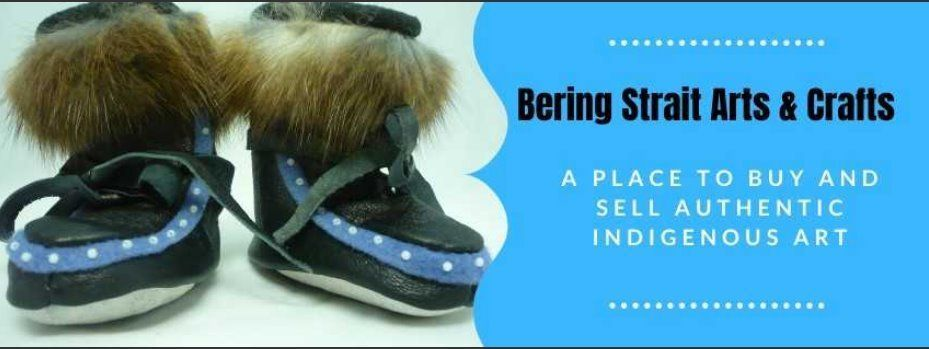 Bering Strait Arts and Crafts