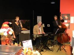 John Angerosa Trio