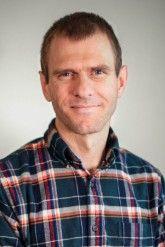 Patrick Huffer, MD