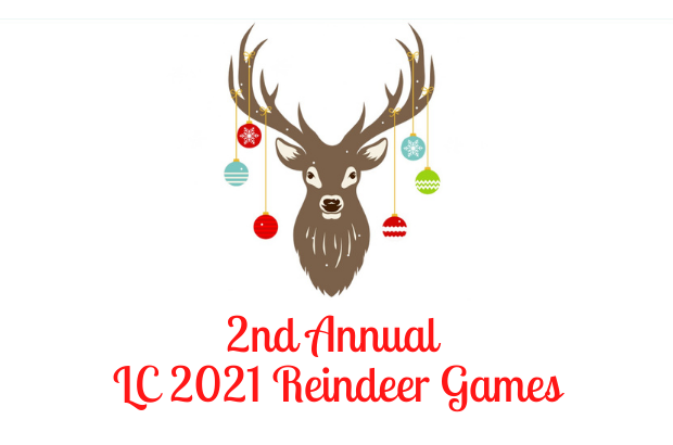 LC 2021 Reindeer Games