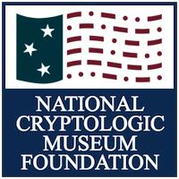 National Cryptologic Museum Foundation Logo