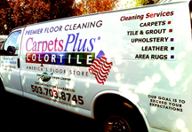COLORTILE CARPETS