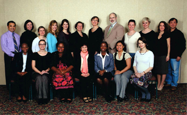Record Number of Practitioners Complete Pope Paul VI Institute's Training