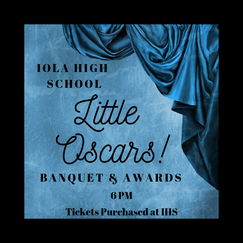 Little Oscars Banquet & Awards