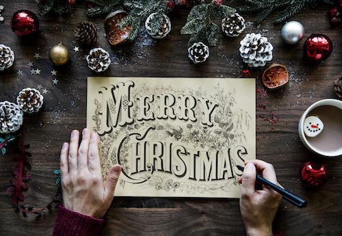 Last Minute Christmas Marketing Ideas