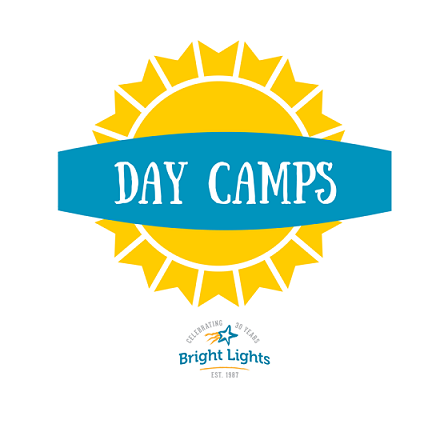 2016 Day Camps