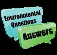 Environmental Q&A