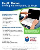 Health Online Handout 1 with Checklist