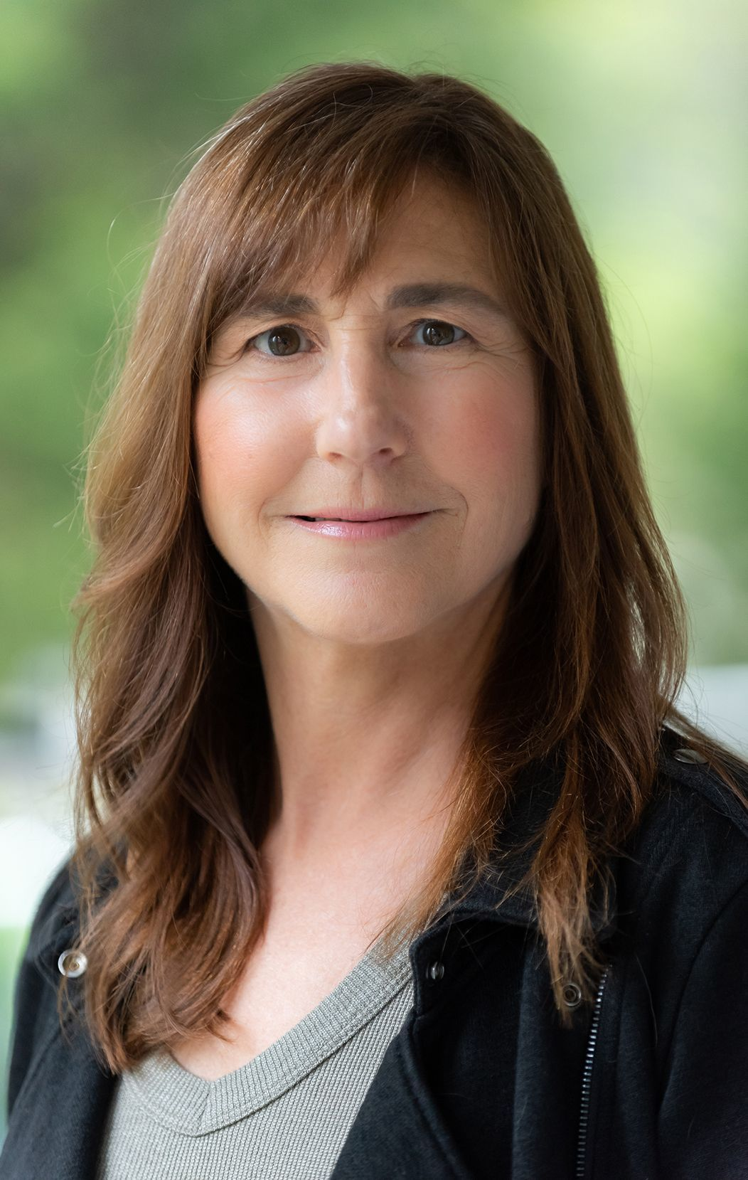 Nancy Corderman, Founder