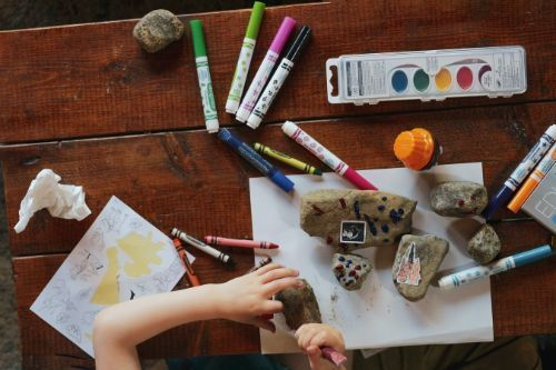 Celebrate National 'Make a Difference for Children' Month