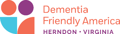 Dementia Friendly America Symposium